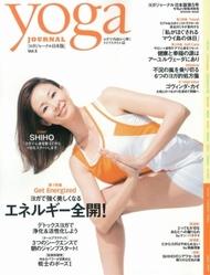 YOGA JOURNAL '09 vol.5