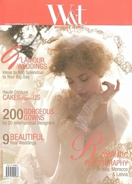Wedding & Travel Issue 24
