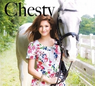 Chesty '13 AW Collection vol.3