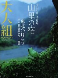 大人組PLATINUM '11 7-8月号