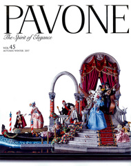 PAVONE '17 Vol.45