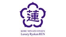 神戸みなと温泉蓮ロゴ